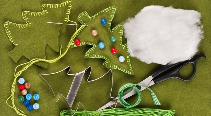 Spórolj környezetbarát módon: csodálatos karácsonyi dekorációk és ajándékok
