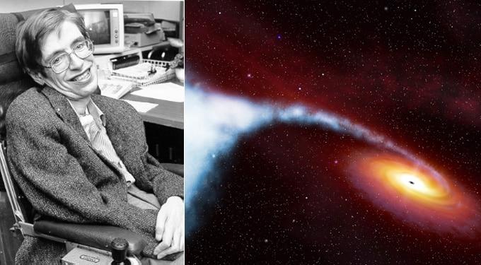 Stephen William Hawking – pimasz géniusz a test börtönében