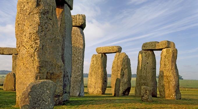 Stonehenge – avagy mire való egy kupac szikla?