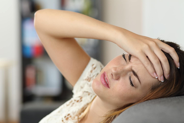 Stressz, fejfájás és túlevés? Így hat otthonod az egészségedre