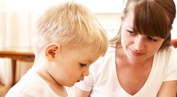 Stresszesek a mai gyerekek? A gyermekkori stressz leküzdése