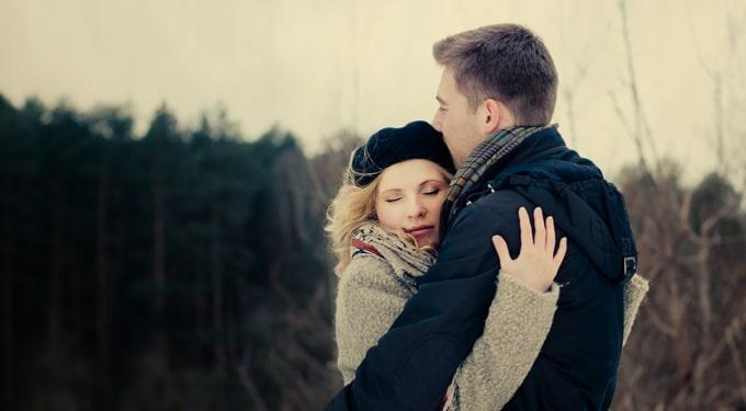 Számodra boldogságot hoz a szerelem?