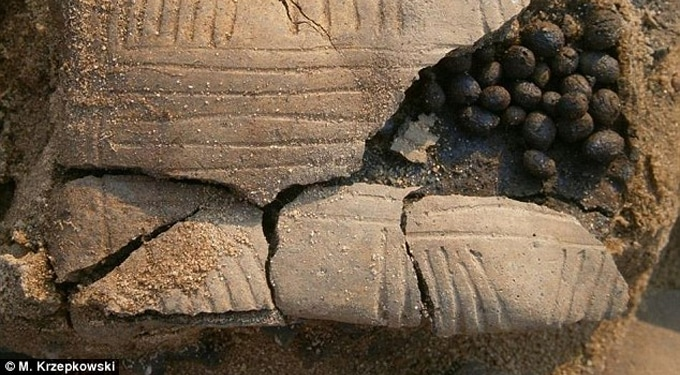 Szívfájdítóan szép lelet: csörgőjével együtt temették el a babát 2500 évvel ezelőtt