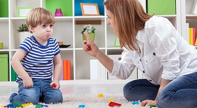Szülő-gyermek konfliktus – A Gordon-módszer a megoldás
