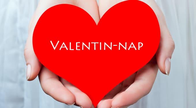 Születésnapod elárulja milyen lesz a Valentin-napod