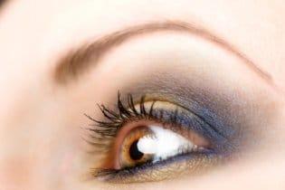 Szemfestési tippek barna szemre