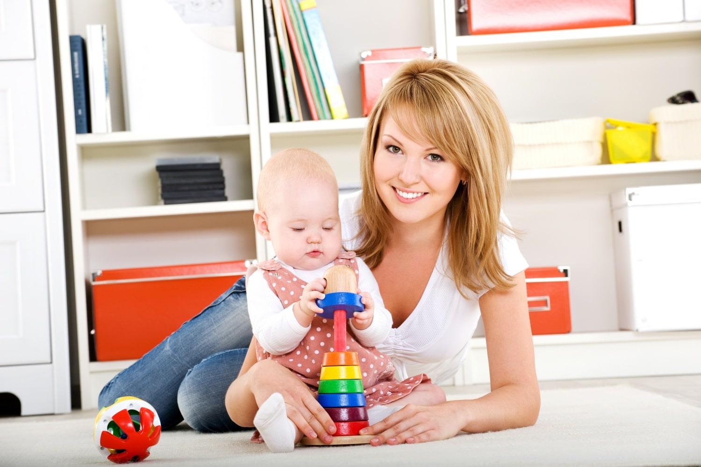 Szexi anyukák harca, avagy egy csinos nő is lehet jó anya