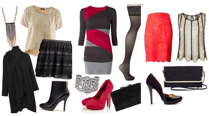Szilveszteri party öltözet tippek