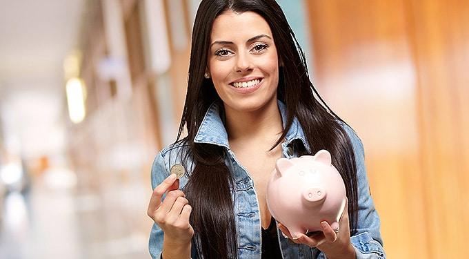Szingliknek és anyukáknak: pénzügyi tippek 6 női életszakaszra