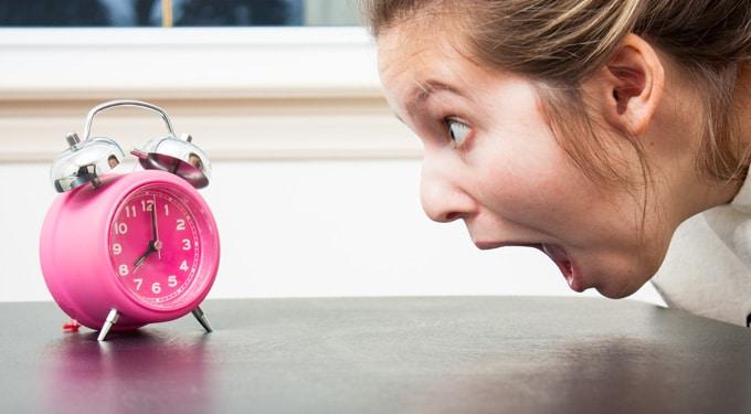 Szoktál késni? 3 személyiség típus, aki mindig késik