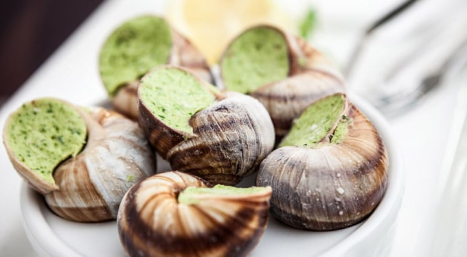 Szuflé, parfé és egyebek – ezeket szeretik enni a franciák