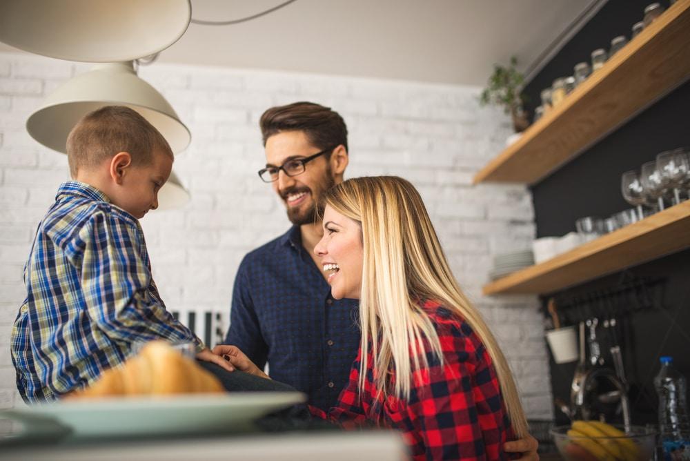 Szuper ötletek, amik megkönnyítik a mindennapjaid, ha szülő vagy