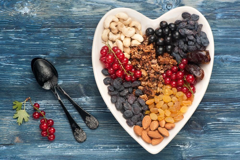Szupernasi őszre – 10 ok, hogy miért egyél sok aszalt gyümölcsöt