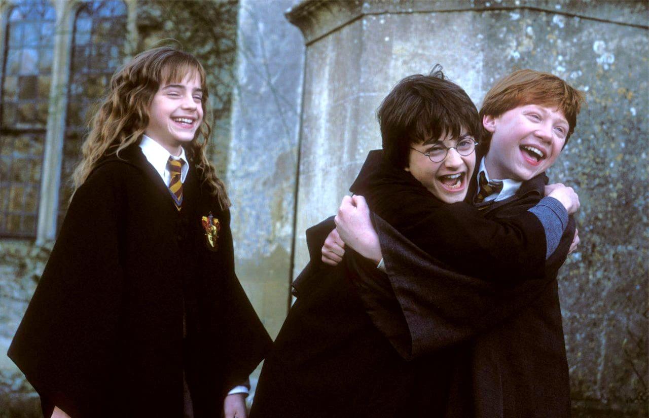 Téged is vár Harry Potter varázslatos világa