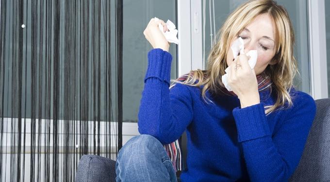 Télen is lehetsz allergiás