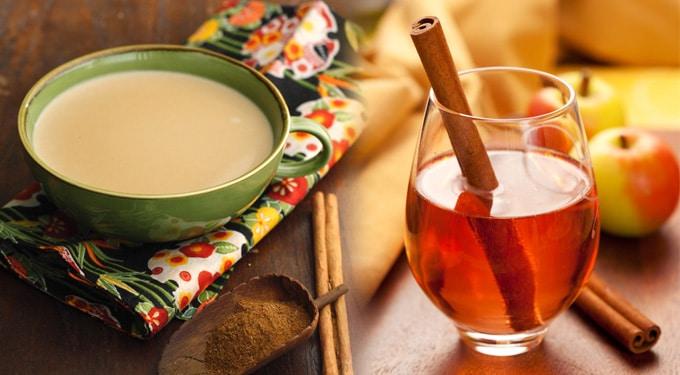 Télen kötelező! Különleges teák percek alatt: a 7 kedvenc receptünk