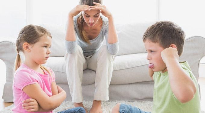 Tévhitek, amelyek miatt rossz szülőnek tűnhetsz