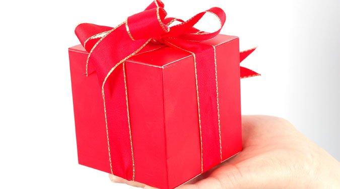 Tíz ajándék Valentin-napra férfiaknak