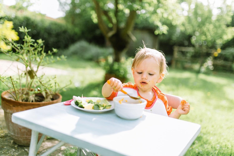 Tízperces avokádós finomságok, babáknak