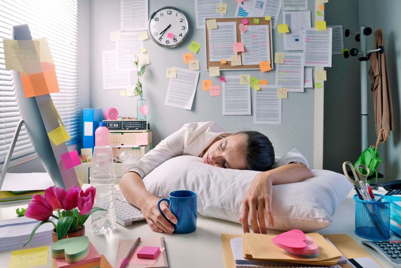 Túlélési tippek, ha nem aludtál eleget!