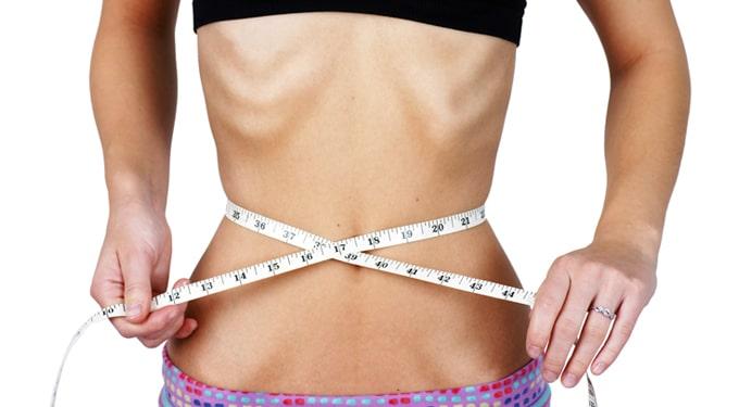 Túl vékony vagy? Ezt tedd az egészséges súlygyarapodásért
