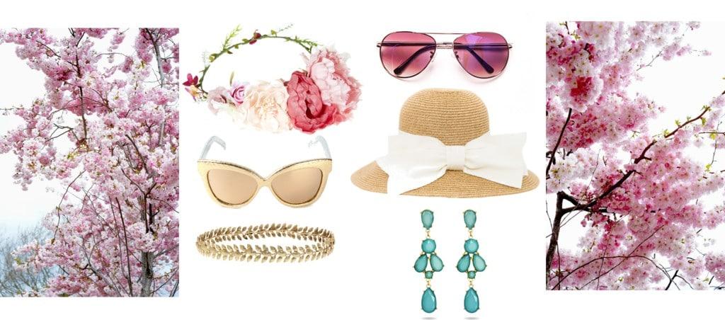 TOP 5 nőies és trendi, nyári kiegészítő