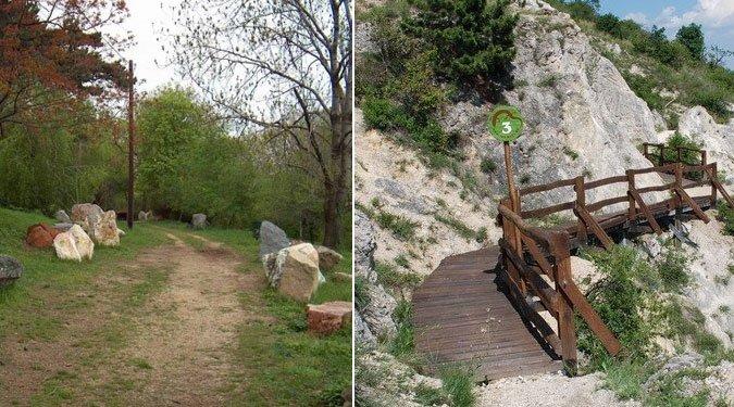 Tanösvények Magyarországon: Duna – Ipoly Nemzeti Park