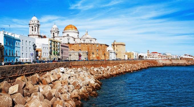 Tarifa, Spanyolország gyöngyszeme