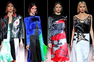 Tavaszi divat 2011 – Kollekciók