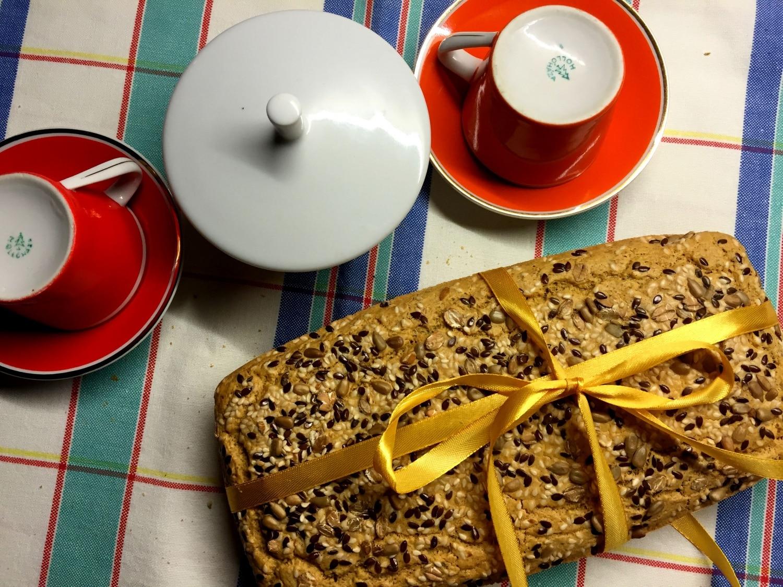 Te is tudsz kenyeret sütni! 15 perces omlós paleo kenyér, házilag