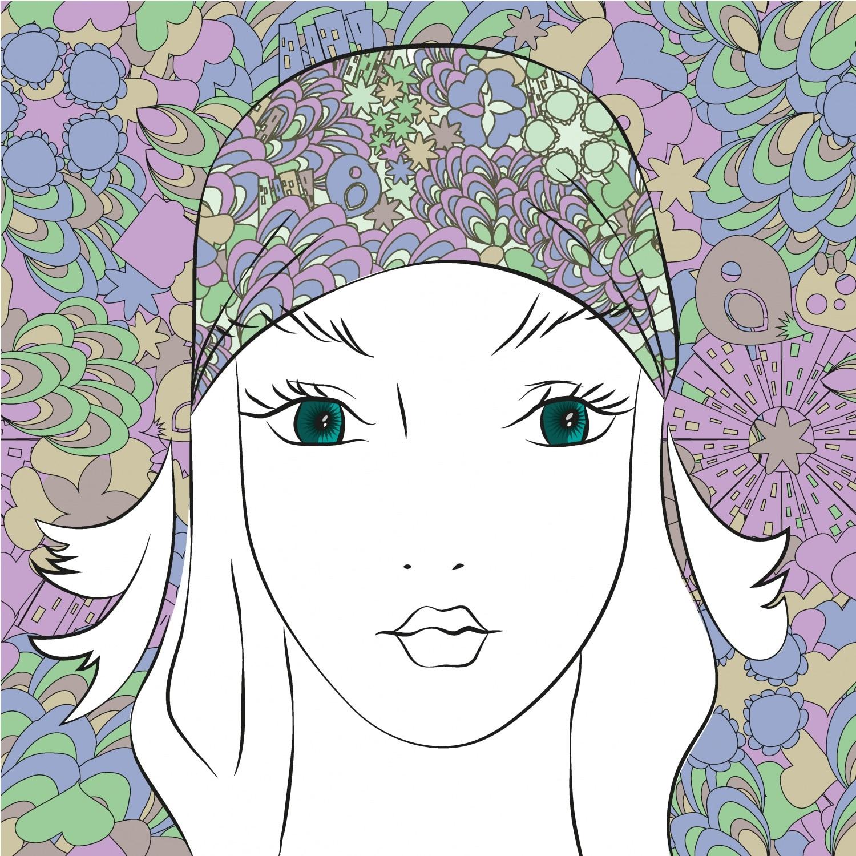 Tedd színesebbé a hobbid! Szerezz be egy felnőtt színezőkönyvet!