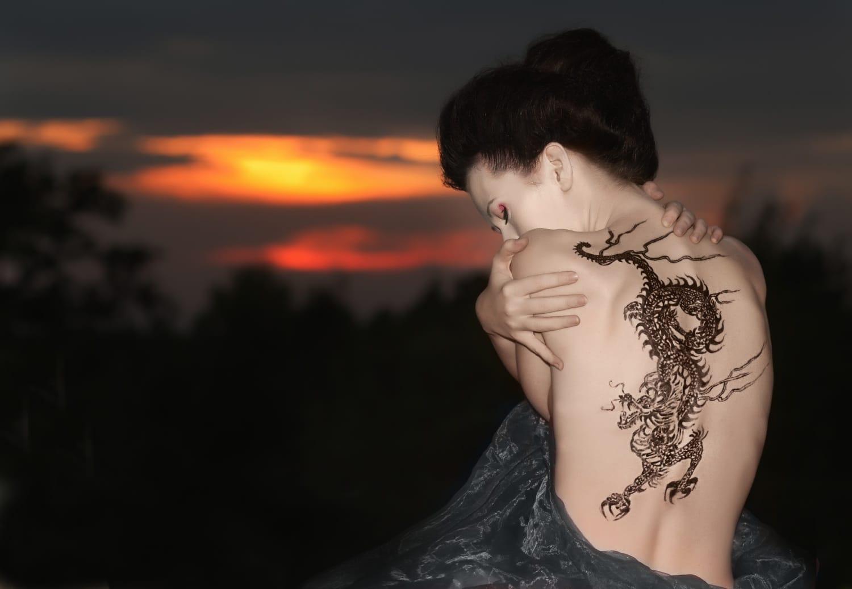 Terítsd le a benned élő sárkányt! Út a kiegyensúlyozott női léthez