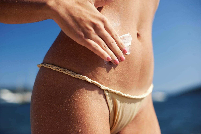 Természetes fényvédők, amelyekkel megóvhatod a bőrödet