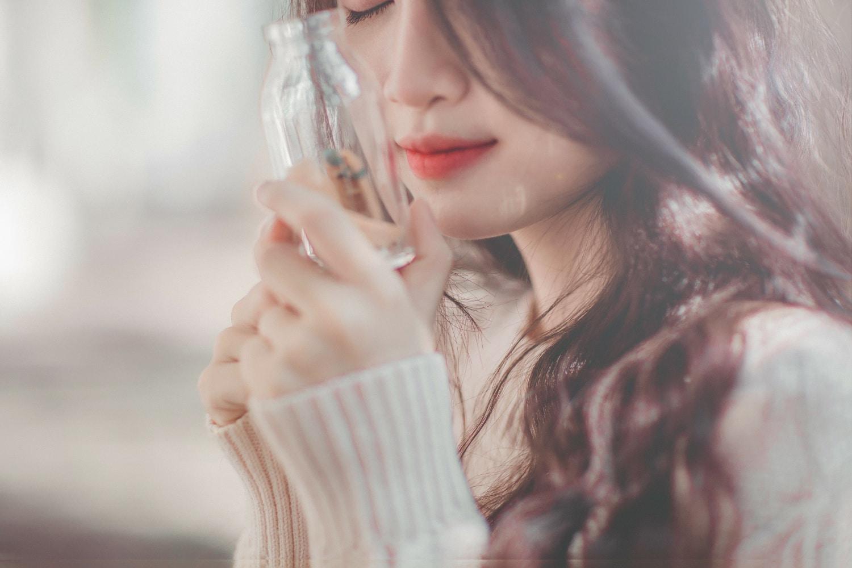 Természetes fiatalító tippek egy ázsiai lánytól