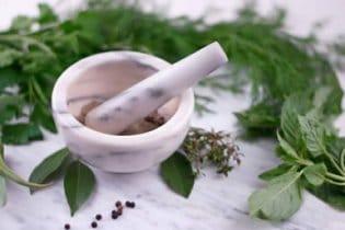 Természetes gyógymódok az egészségért