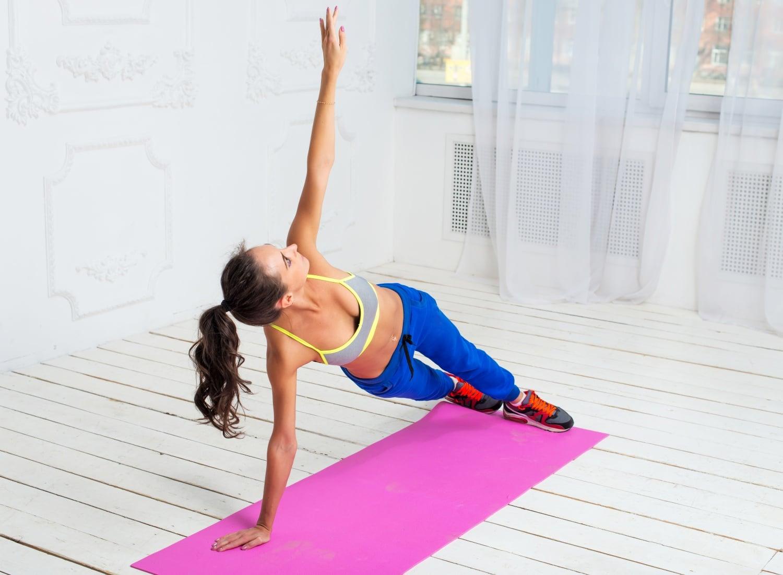 Tippek és gyakorlatok az otthoni edzéshez: Erősítés és kardió