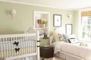 Tippek a gyermekszoba tervezéséhez