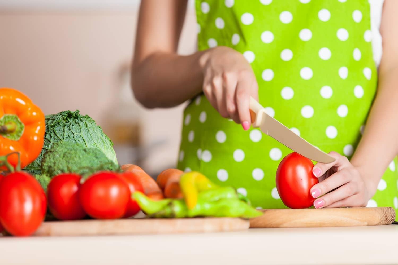 Tippek a konyhai balesetek elhárításához