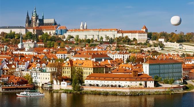 Top 10 legolcsóbb európai turisztikai város