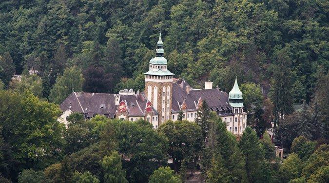 Top 10 romantikus hely Magyarországon. Ide menjetek!
