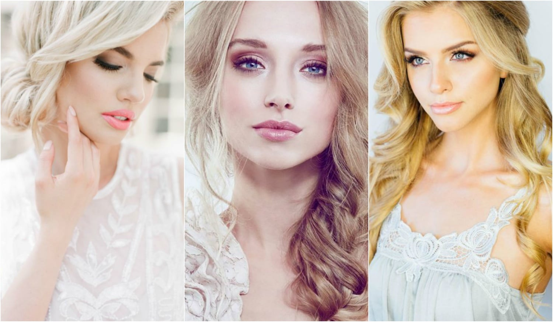 Top 10 sminktrend menyasszonyoknak