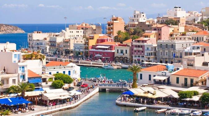 Top 15 európai nyári úti cél