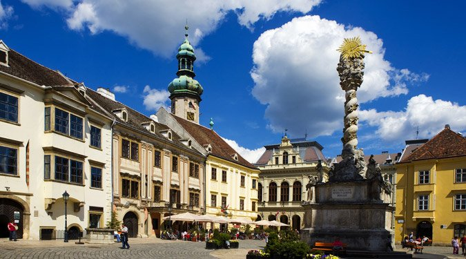 Top látnivalók Sopronban és környékén