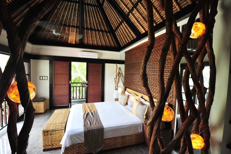 Trópusi hangulat inspirálta helyiségek a lakásodban