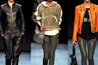 Trendek 2010/2011 ősz-tél