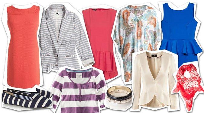 Trendek, amelyek tavasszal is divatosak lesznek!