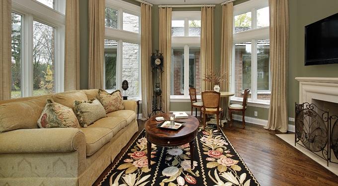 Tudd meg a Te lakásodba milyen szőnyeg talál?