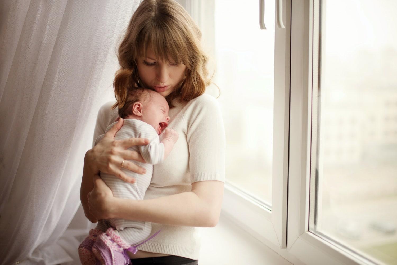 Tudd meg, mitől fájhat a babád hasa! 5 gyakori ok a háttérben