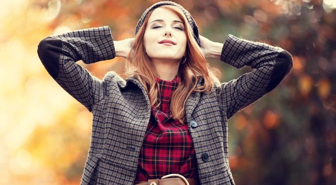 Tudtad, hogy kabátod színe sokat elárul a személyiségedről?