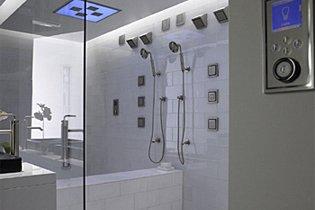 Univerzális tervezésű zuhanyok: Biztonság és luxus